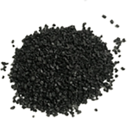Black Color HDPE Plastic Pellet